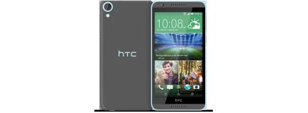 HTC Desire 820 - Obaly, kryty, pouzdra