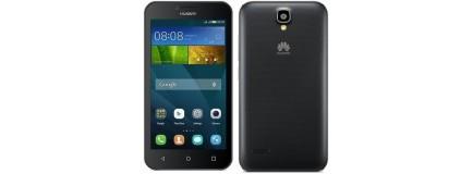 Huawei Y5 (Y560) - Obaly, kryty, pouzdra