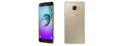 Galaxy A5 (2016) (A510) - Obaly, kryty, pouzdra