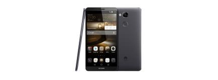 Huawei Mate 7 - Obaly, kryty, pouzdra