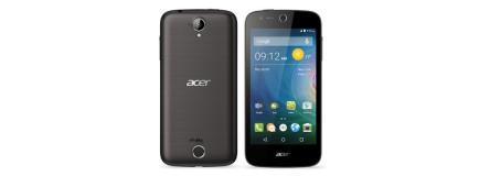 Acer Liquid Z330, M330 - Obaly, kryty, pouzdra