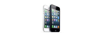 iPhone 5/5S/SE - Obaly, kryty, pouzdra