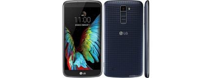 LG K10 - Obaly, kryty, pouzdra