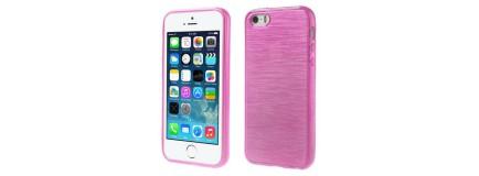 TPU pouzdra pro Apple iPhone 5/5S/SE