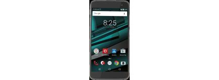 Vodafone Smart platinum 7 - Obaly, kryty, pouzdra