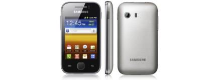 Galaxy Y S5360 - Obaly, kryty, pouzdra