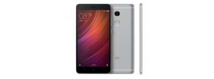 Xiaomi Redmi Note 4 - Obaly, kryty, pouzdra