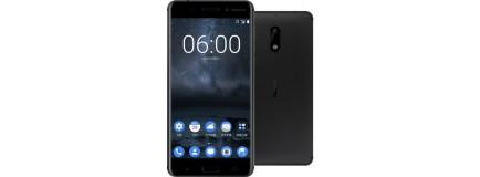 Nokia 6 - Obaly, kryty, pouzdra