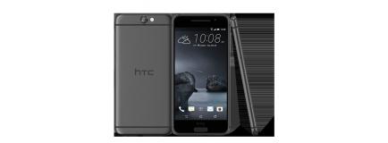 HTC One A9 - Obaly, kryty, pouzdra