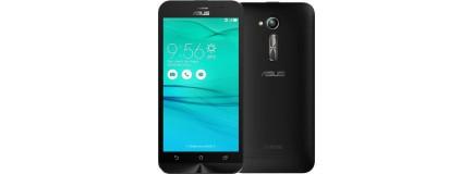 Zenfone Go ZB500KL - Obaly, kryty, pouzdra