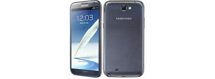 Galaxy Note 2 (II) N7100 - Obaly, kryty, pouzdra