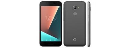 Vodafone Smart N8 - Obaly, kryty, pouzdra