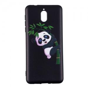 Obal Nokia 3.1 - Panda 02