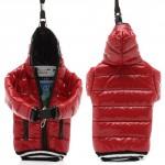Univerzální pouzdro na mobil - Červená bunda