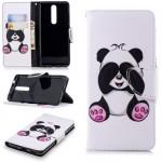 Pouzdro Nokia 5.1 - Panda