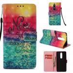Pouzdro Nokia 5.1 - Never stop dreaming - 3D