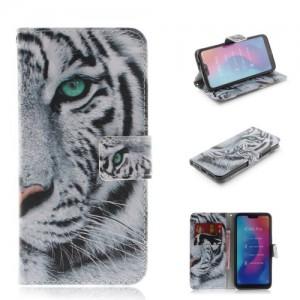Pouzdro Xiaomi Mi A2 Lite - Tygr