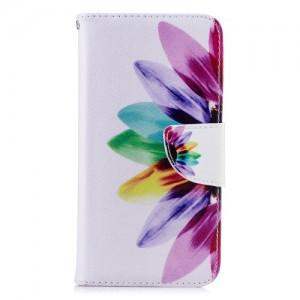 Pouzdro Xiaomi Mi A2 Lite - Květ