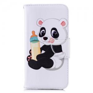 Pouzdro Xiaomi Mi A2 Lite - Panda