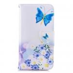 Pouzdro Xiaomi Mi A2 Lite - Motýli 02
