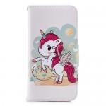 Pouzdro Xiaomi Mi A2 Lite - Jednorožec