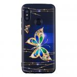 Obal Xiaomi Mi A2 Lite - Motýli 03