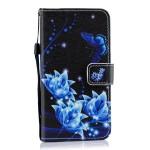 Pouzdro Huawei P20 Pro - Květy