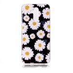 Gelový obal Huawei Mate 20 Lite - Květy 02