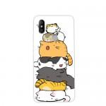 Pouzdro Xiaomi Redmi S2 - Kočky 01