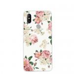 Pouzdro Xiaomi Redmi S2 - Květy