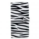 Pouzdro Huawei Nova 3 - Zebra