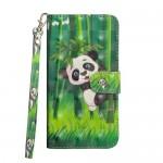 Pouzdro Huawei Nova 3 - Panda 3D