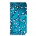 Pouzdro Xiaomi Redmi 4X - Květy 04