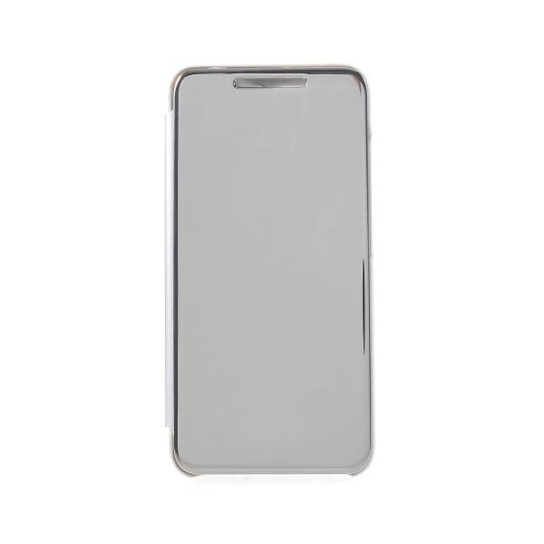 Pouzdro Xiaomi Redmi 6 - zrcadlové stříbrné - Módní Mobil bbd96cf1e91