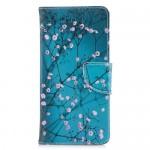 Pouzdro Xiaomi Redmi 5 - Květy 01