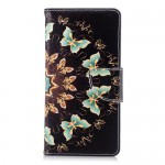 Pouzdro Nokia 3.1 -  Motýli 07