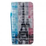 Pouzdro Xiaomi Redmi 6A - Paris je t'aime 3D