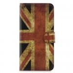 Pouzdro Xiaomi Mi 8 Lite - Britská vlajka