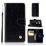 Pouzdro Xperia XZ2 Compact - Premium - černé