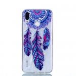 Gelový obal Huawei Nova 3i - mozaika - Lapač snů