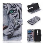 Pouzdro Nokia 6.1 - Tygr