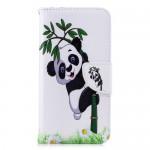 Pouzdro Xiaomi Mi A2 Lite - Panda 03