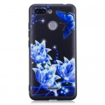 Gelový obal Xiaomi Redmi 6 - Motýli 04