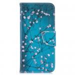 Pouzdro Xiaomi Redmi Note 7 - Květy 01