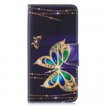 Pouzdro Galaxy S10 - Motýli 03