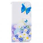 Pouzdro Galaxy A50 - Motýli 01