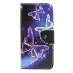 Pouzdro Galaxy A50 - Motýli 04