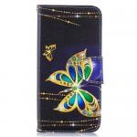 Pouzdro Galaxy A50 - Motýli 05