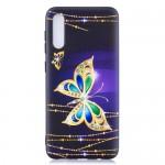 Pouzdro / Obal Galaxy A50 - Motýli 03