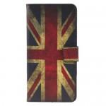 Pouzdro Huawei P30 Lite - Britská vlajka